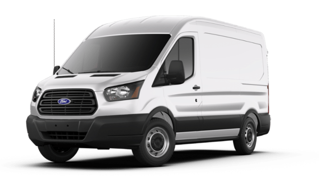 2019 Ford Transit-150 XL Van Medium Roof Cargo Van